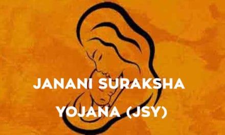 Janani Suraksha Yojana (JSY), JSY Rs 2000/- Pregnancy Aid Yojana