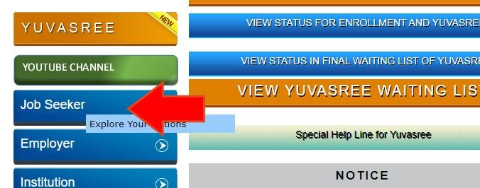 WB Yuvashree Arpan Scheme