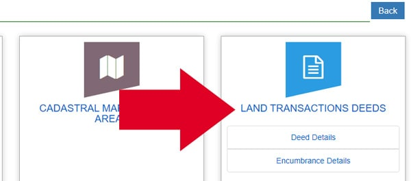 CCLA Telangana Land Deed Online