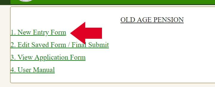 UP Old Age Pension 2019 Online Apply - sspy-up gov in - Online Yojana