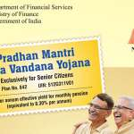 Pradhan Mantri Vaya Vandana Yojana (PMVVY) Details