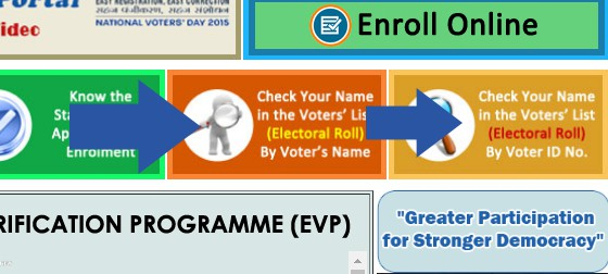 CEO Delhi Search Voter By Name