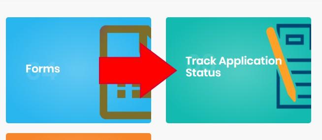NVSP Track Voter Application Status