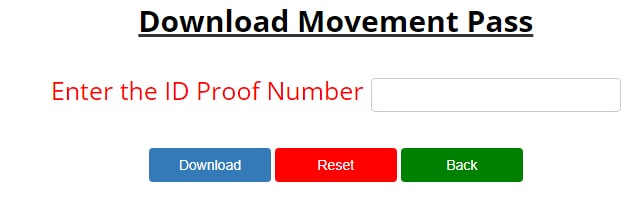 Download Movement Pass